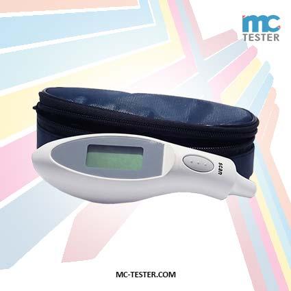 Alat Pengukur Suhu Tubuh melalui Telinga Thermometer Telinga seri ET100b