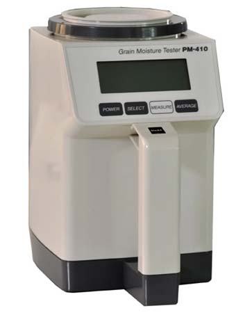 Kett Grain Moisture Meter / Tester PM-410