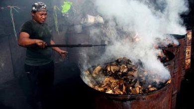 Photo of Potensi Arang Batok Kelapa Tembus Pasar Dunia
