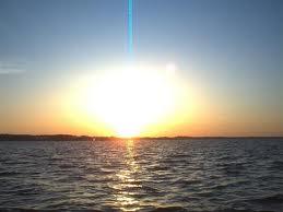 Cahaya matahari