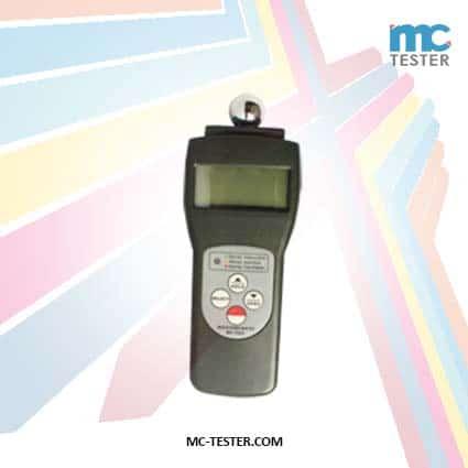 Alat Pengukur Kadar Air Kelembaban Busa Seri MC7825F