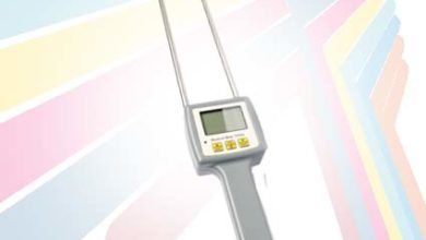 Photo of Alat Pengukur Kadar Air Katun Cotton Moisture Meter TK100C
