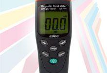 Alat Pengukur Kekuatan Magnet EM-191