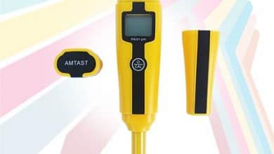 Photo of Alat pengukur pH Digital, TDS, Konduktivitas, ORP, Salinity Meter PE Series