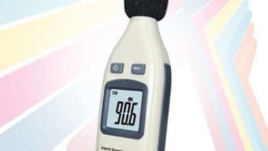 Photo of Alat Pengukur Tingkat Kebisingan Suara – Sound Level Meter AMF003