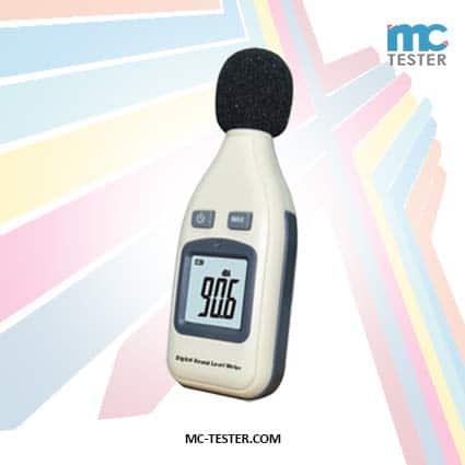 Alat Pengukur Tingkat Kebisingan Suara - Sound Level Meter AMF003