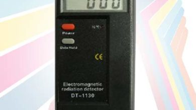 Photo of Alat Pengukur Radiasi Elektromagnetik DT-1130
