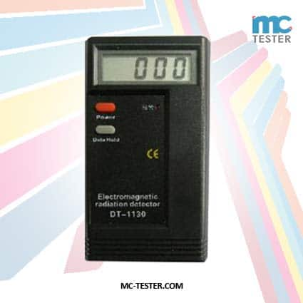 Alat Pengukur Radiasi Elektromagnetik DT-1130