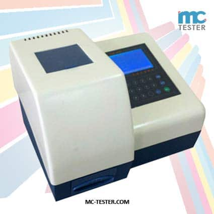 Infrared Grain Component Analyzer JV-090s