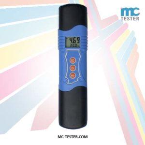 Alat Pengukur ph Air, Cairan dan Larutan lainnya ORP Meter seri pH-099