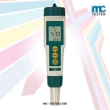 Alat Pengukur pH Kulit dan Buah seri PH100