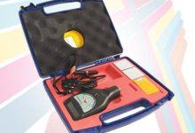 Photo of Alat Pengukur Ketebalan Thickness Meter seri CM-8826F, CM-8826N, CM-8826FN