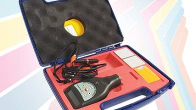 Photo of Alat Pengukur Ketebalan Thickness Meter seri CM-8826F, CM-8826N, CM-8826FN