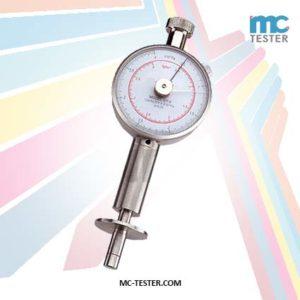 Alat Pengukur Kekerasan Buah Hardness Tester Sclerometer seri GY-3