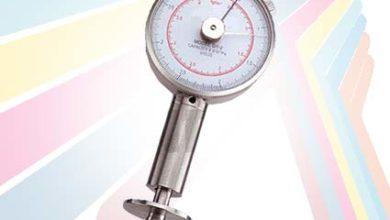 Photo of Alat Pengukur Kekerasan Buah Hardness Tester Sclerometer seri GY-3