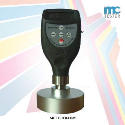 Alat Pengukur Kekerasan untuk FOAM seri HT 6510F