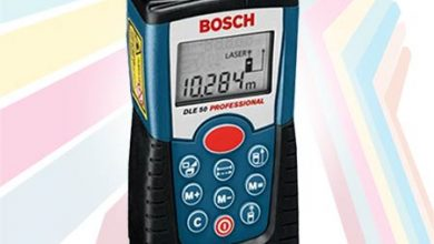 Photo of Alat Pengukur Jarak Laser Digital BOSCH DLE50