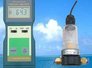 Photo of Alat Pengukur Titik Beku/ Dew Point Meter seri HT-6292