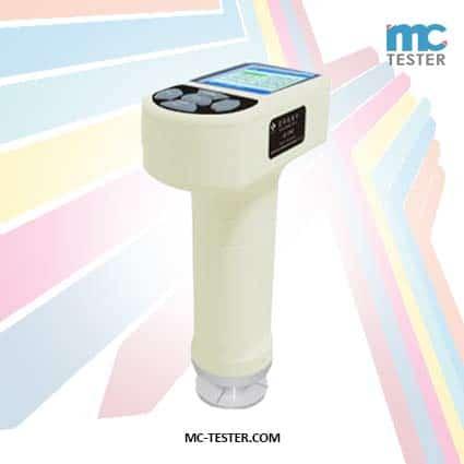 Alat Pengukur Perbedaan Warna Digital Colorimeter AMT-506