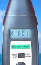 Photo of Alat Pengukur Titik Embun/ Dew Point Meter seri HT-6850