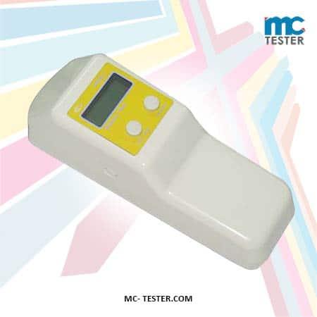 Alat Pengukur Tingkat Keputihan Permukaan Benda Digital Whiteness Meter seri WTM-1