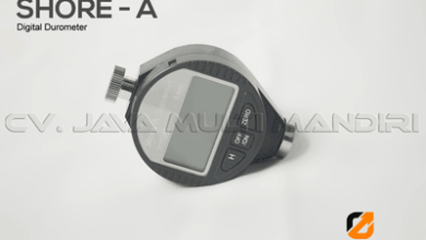 Photo of Durometer TA300 Shore A for Shore Hardness