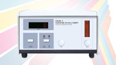 Photo of Alat Penganalisa Lapisan Ozon OZONE ANALYZER DCS-1