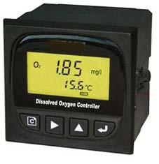 Alat Pengontrol Kandungan Oksigen di Cairan DO Controller seri DO-8600.