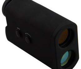 Photo of Alat Pengintai Jarak Jauh Digital Laser Rangefinder LF002