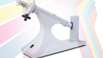 Photo of Polarimeter Manual Disc seri LWXG-4