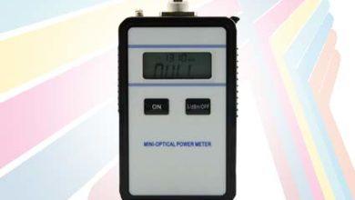 Photo of Power Meter Optical / Fiber Optic AOP series