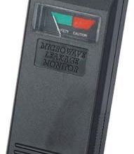 Photo of Alat Pendeteksi Radiasi Handphone | Microwave Leakage Monitor EM0328