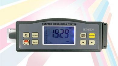 Photo of Alat Ukur Kekasaran Permukaan Surface Roughness Tester SRT-6210