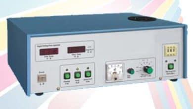 Photo of Pengukur Titik Lebur/ Leleh Senyawa Kimia Digital Melting Point Tester WRS-1