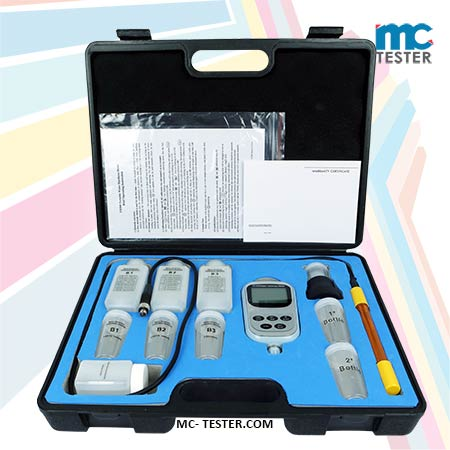 Alat Ukur Kesadahan Air | Water Hardness Tester YD300