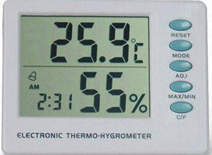 Photo of Thermo Hygro AMT-106