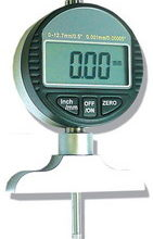 Photo of Alat Pengukur Kedalaman Digital Depth Gauge TA202