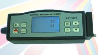 Photo of Alat Pengukur Kekasaran Permukaan SRT-6200
