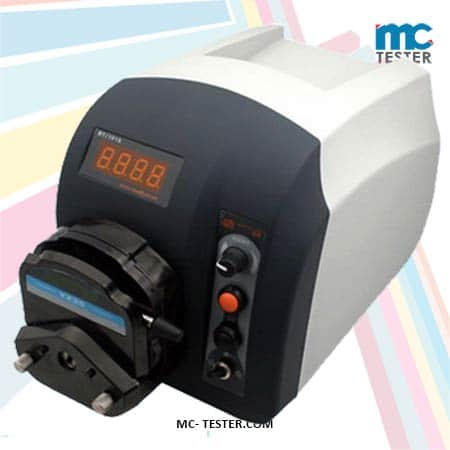 Mesin Pompa Peristaltik - Peristaltic Pump BT101s