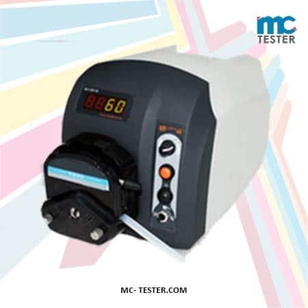 Alat Pompa Peristaltik Cairan - Peristaltic Pump BT-301S