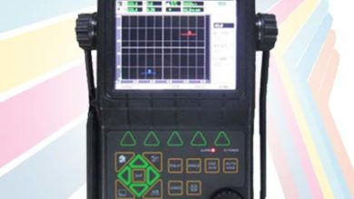 Photo of Alat Uji Keretakan – Ultrasonic Flaw Detector MFD650C