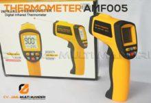 Photo of Thermometer Inframerah Tembak seri AMF005