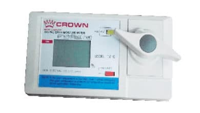 Photo of Alat Ukur Kadar Air Jagung Crown TM-10