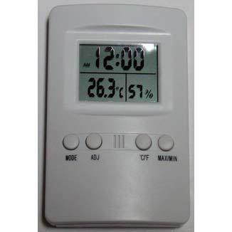 Thermohygrometer KK-202