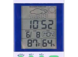 Weather Station amt110