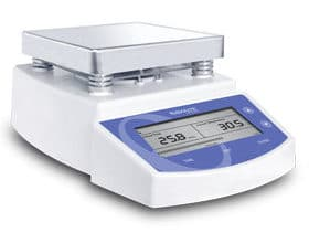 Photo of Magnetic Stirrer MS200