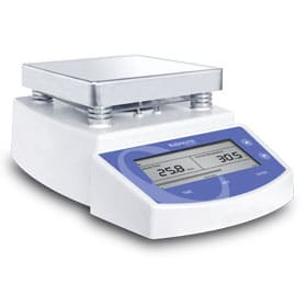 Magnetic Stirrer MS200