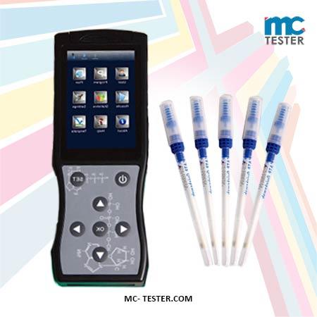 Alat Uji Monitor Kesehatan - ATP Hygiene Monitoring System ATP-1