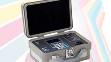 Photo of Alat Ukur Laju Korosi – Digital Corrosion Tester AMT810E