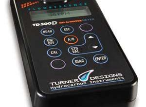 Alat Ukur Kandungan Minyak Dalam Air - TD-500D Oil In The Water Analyzer
